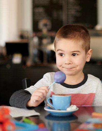 Children Treats - Hot Chocolate - Coffee - Moose Jaw