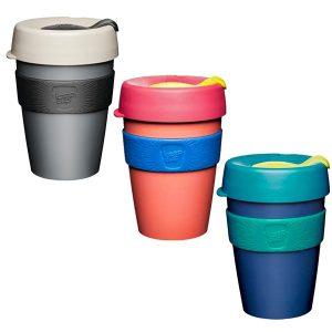 KeepCup - Reusable Coffee Cups - Moose Jaw - Evolve Coffee
